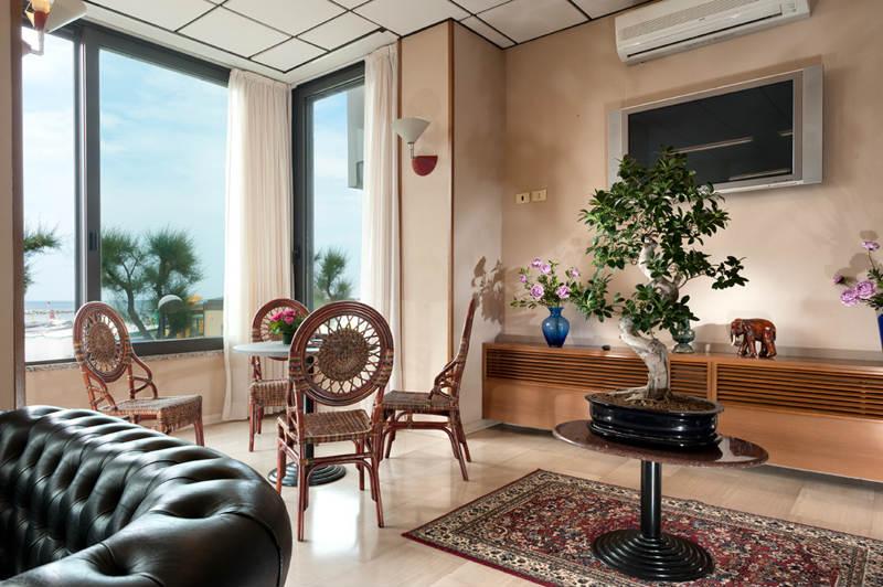 Hotel Napoleon  Stelle Gabicce Mare Gabicce Mare Pu