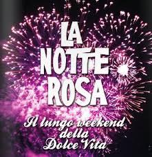 Hotel per bambini: Offerta Settimana Notte Rosa a Riccione