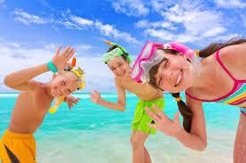Hotel per famiglie: Offerta Ultima Settimana Luglio in hotel Riccione con animazione e bimbi gratis