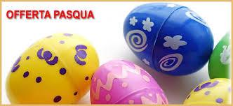 last minute Offerta Pasqua