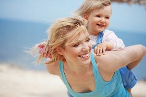 Last Minute - Bambini - Offerta genitori single Riccione