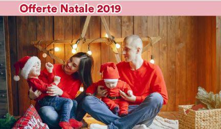 Settimana Bianca di Natale in Trentino