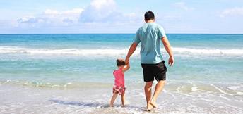 Vacanza con i nonni