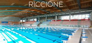 Offerta Campionati Nazionali Giovanili di Nuoto