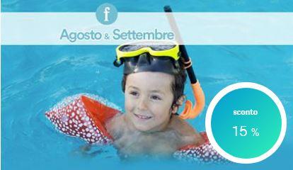 Offerte Agosto e Settembre in Hotel a Milano Marittima