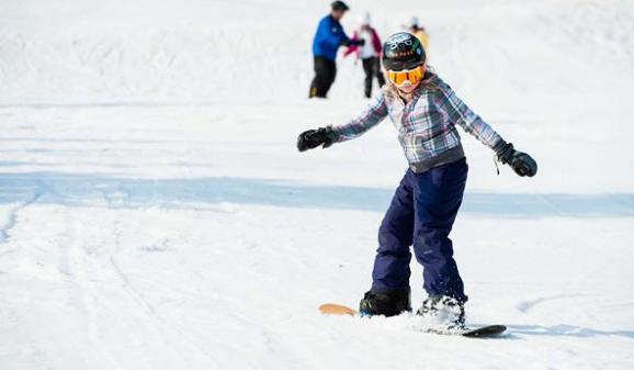 Sci o snowboard tutto incluso