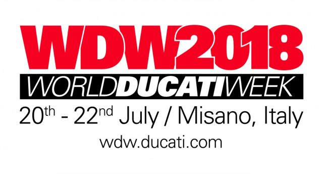 Offerta World Ducati Week