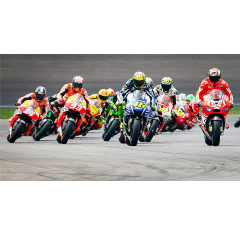 Speciale Moto GP Misano