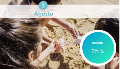 Offerte dal 10 al 23 Agosto a Milano Marittima
