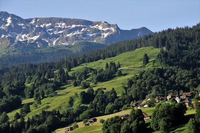 Settembre in Trentino