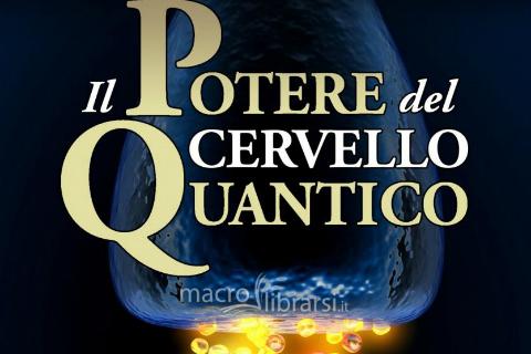 Il Potere del Cervello Quantico LIVE a Riccione