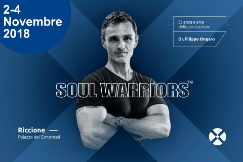 Soul Warriors a Riccione