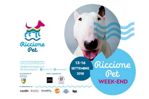 Offerta Riccione Pet Week End Hotel 3 Stelle Riccione