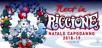 Prenota prima Capodanno a Riccione