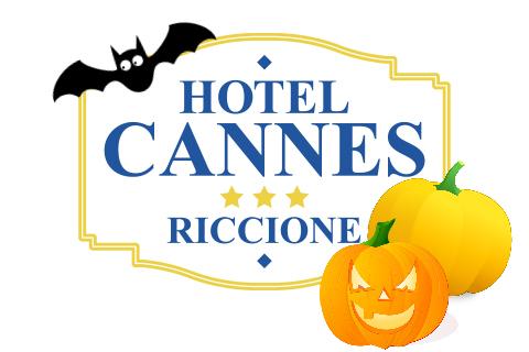 Offerta Halloween e Ognissanti hotel Riccione