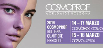 Offerta Cosmoprof hotel Riccione