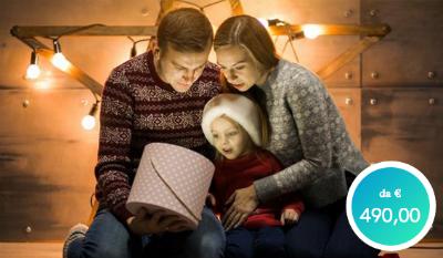 Poche notti prima di Natale