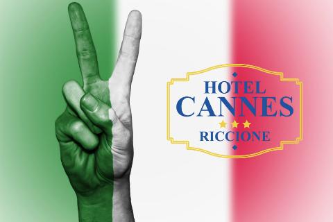 Offerta 25 Aprile Riccione