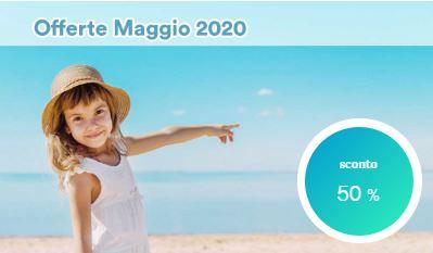 Offerte Maggio 2020