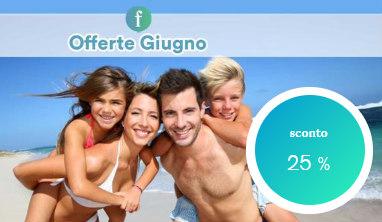Super Offerte di Giugno in Hotel Milano Marittima