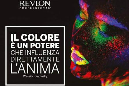 Kromatika Color Show Riccione - Offerta hotel Riccione