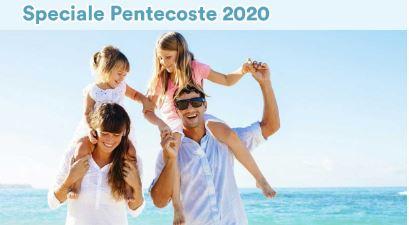 Speciale Pentecoste 2020