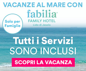family hotel Jesolo