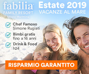 family resort milano marittima