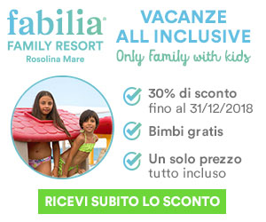family beach resort lido milano marittima