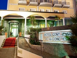 Family Hotel Continental