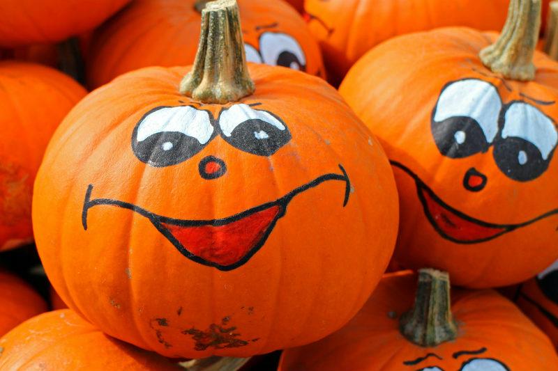 Halloween Per Bambini.Halloween Per Bambini Ai Parchi Vacanze Family