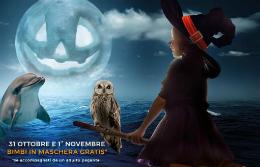 halloween a oltremare per bambini