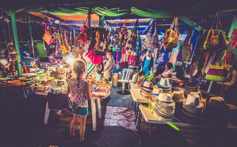 mercatini dei bambini