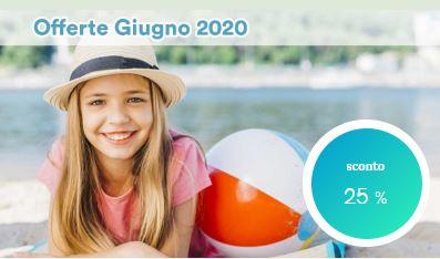 Offerta Giugno 2020