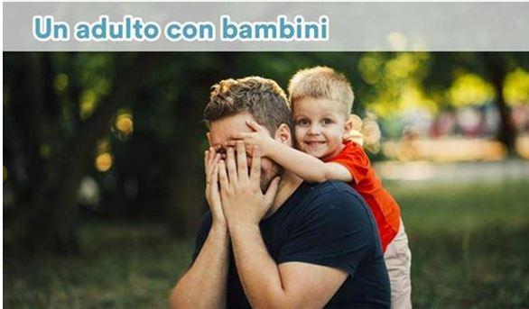 Offerta Adulto con bambini Milano Marittima