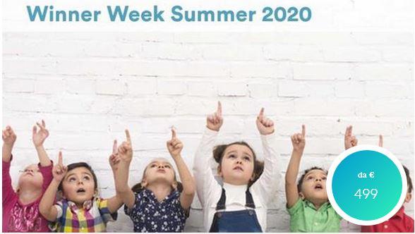 Winner Week Estate 2020