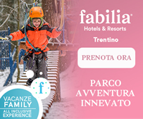 Fabilia Family Hotel trentino