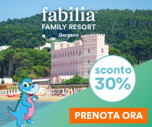 family hotel sole gargano