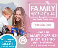 family hotel girasole marotta