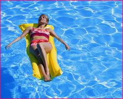 Hotel con piscina - Vacanze Family