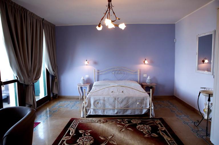 Appartamenti Pettinato