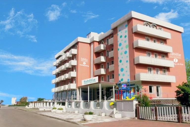 fabilia® Family Hotel Delfino