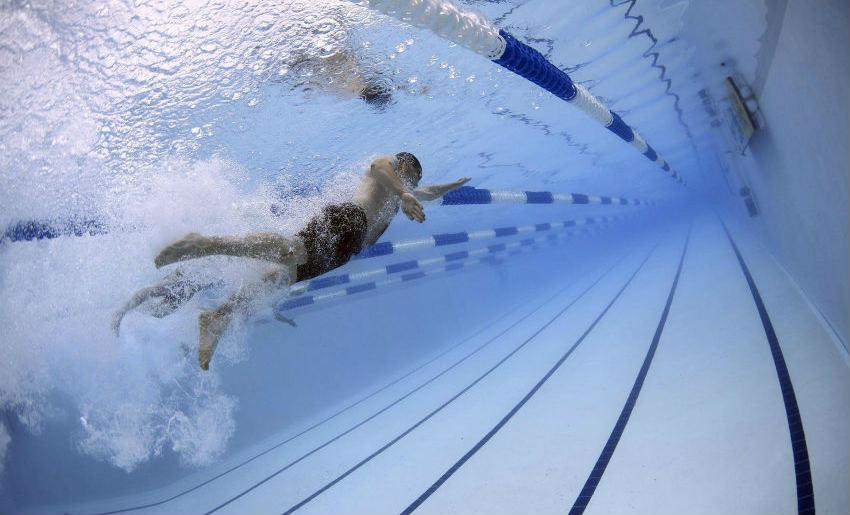 torneo internazionale nuoto